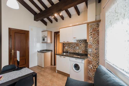 Apartamentos River Santander Bild 13