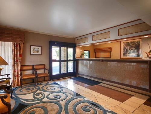 Monterey Park Inn - Monterey Park, CA 91754