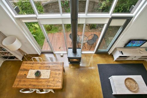 Terrace Lofts Apartments
