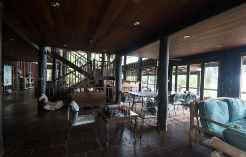 The Barn Daintree Holiday House