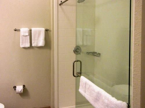 Mainstay Suites Rochester - Rochester, MN 55901