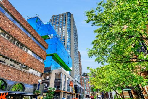Quickstay - Elegance In Yorkville (yonge & Bloor) - Toronto, ON M5R 1C4