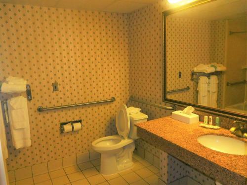 Quality Inn Suites Hotel Danville