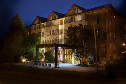Villa Sofía Resort & Spa Photo