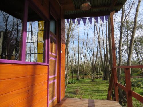 Cabana La Violeta