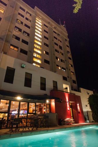 Foto de Hotel Salto Grande
