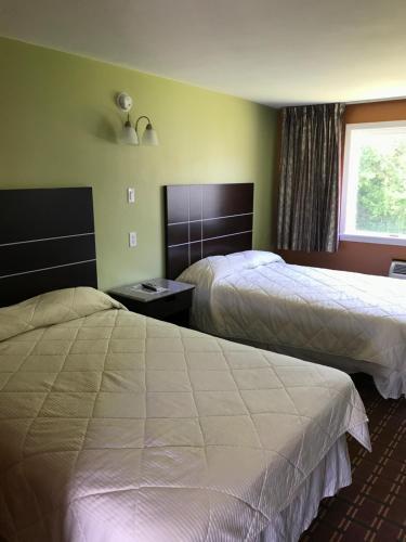 HotelBudget Inn