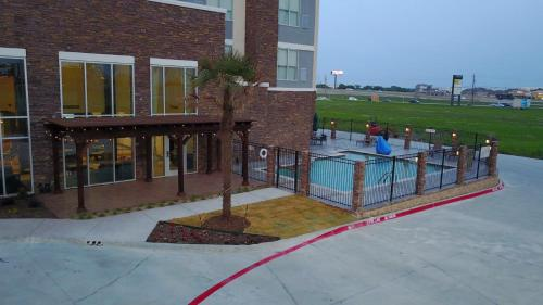 Hyatt Place Dallas/the Colony - The Colony, TX 75056