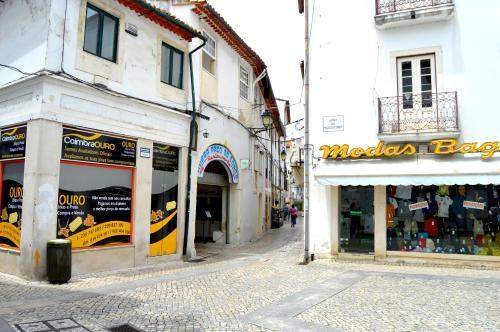 Coimbra Downtown Accommodation.  Foto 4