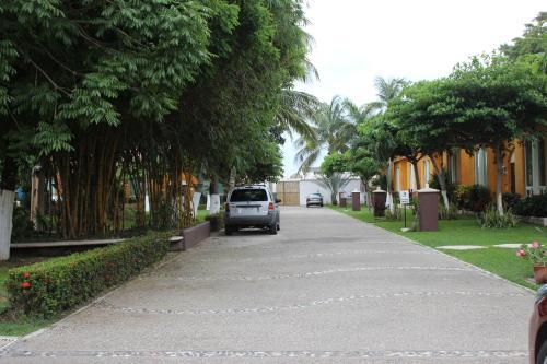 Casa Brisassol Diamante Photo
