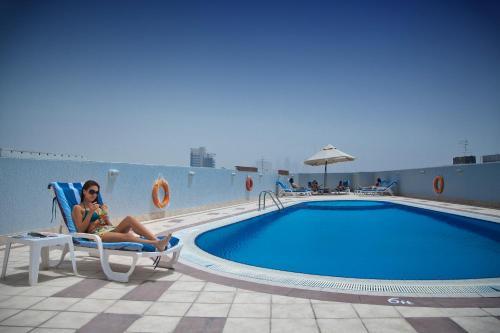 Dock Masters Hotel Apartments Photo