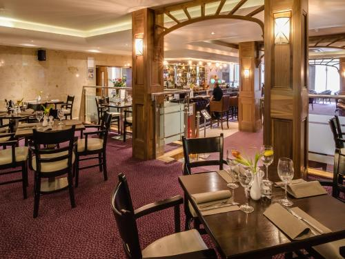Academy Plaza Hotel Dublin In Ireland