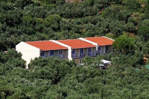 Marmara Adasi Marmara Zeytin Hotel indirim