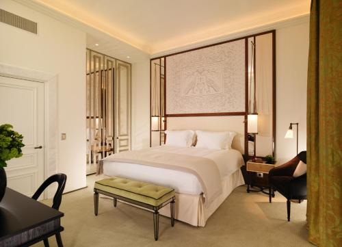 Hotel Eden - Dorchester Collection photo 13