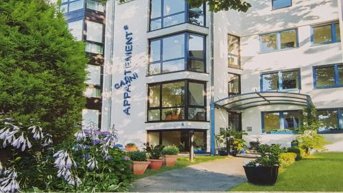 Appart Hotel Bad Godesberg