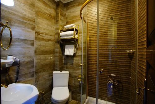 Tahir Ağa Konağı Otel, Trabzon