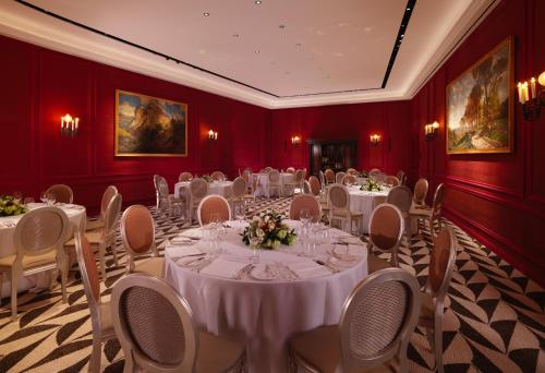 Hotel Eden - Dorchester Collection photo 22
