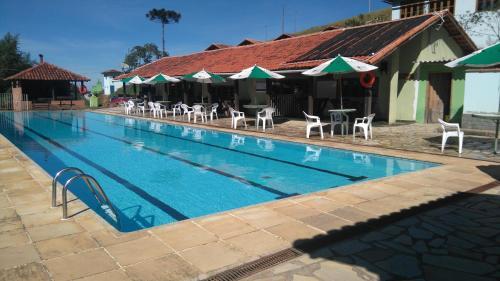 Hotel Fazenda Selva do Mato Limpo Photo