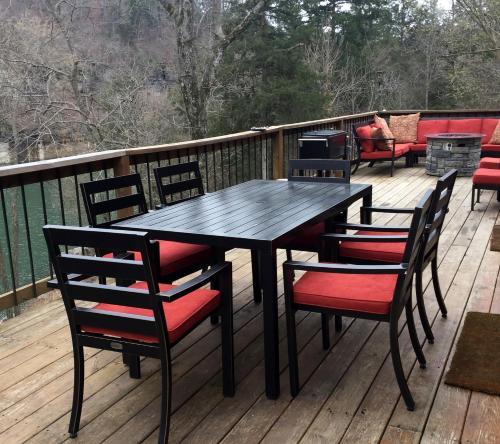 Hogscald Hollow Cabin - Eureka Springs, AR 72632