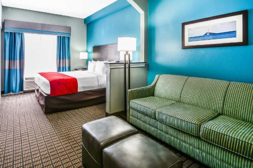 Comfort Suites Tampa/Brandon Photo