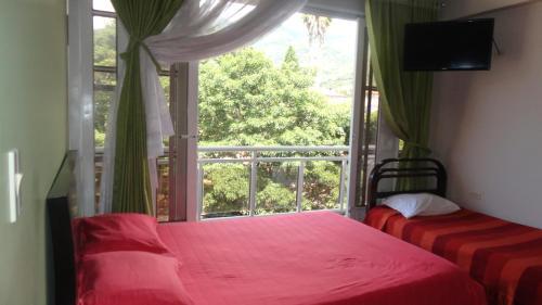 Foto de Gran Hotel Las Palmas
