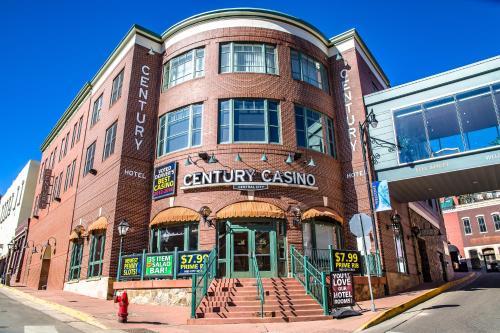 Century Casino & Hotel - Central City Photo