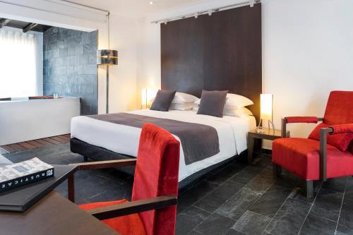 Design Room Hotel Boutique Ses Pitreras 4