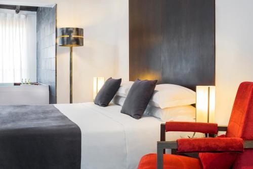 Design Room Hotel Boutique Ses Pitreras 6