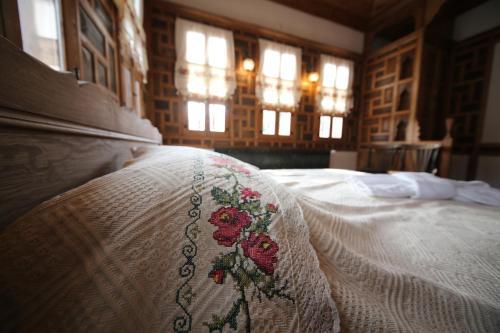 Safranbolu Babahan Konaklari odalar