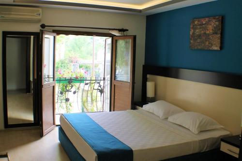 Golturkbuku Bella Garden Hotel odalar