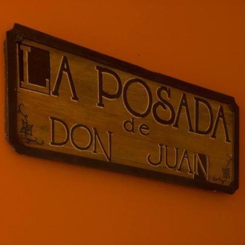 Foto de Hotel La Posada de Don Juan