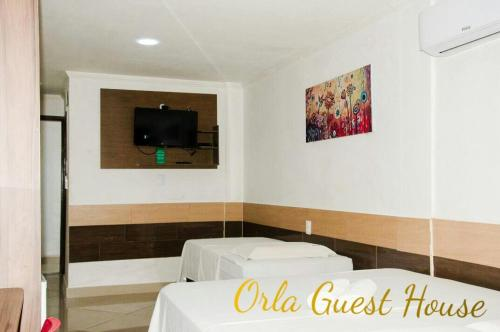 Orla Guest House Photo