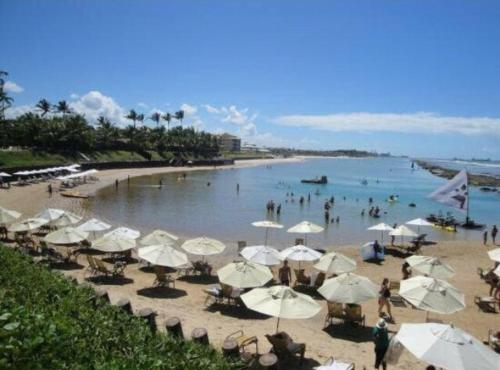 Flat De Luxo Em Praia De Muro Alto Photo