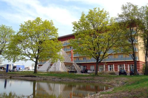 Bild des Hotel Pyramide Bad Windsheim