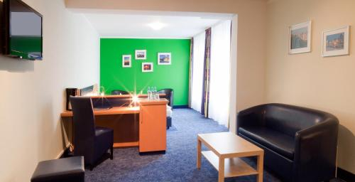 Hotel Hanseport Hamburg photo 4