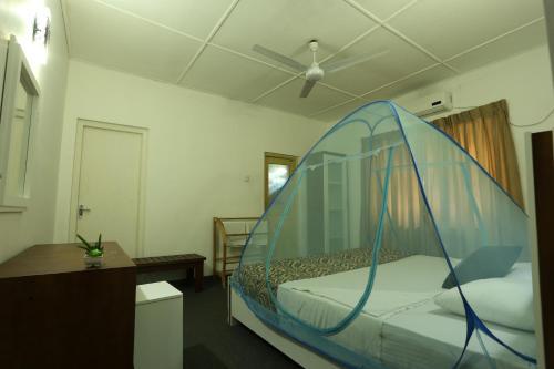 Swasthi Holiday Resort.
