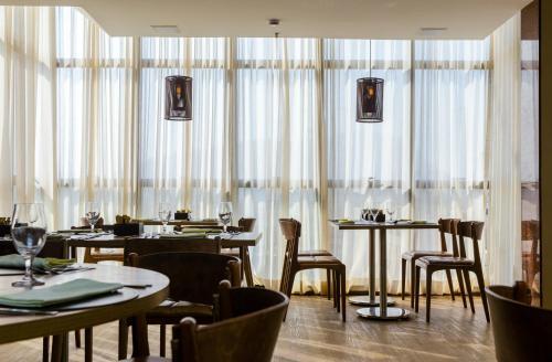 Ritz Copacabana Boutique Hotel Photo