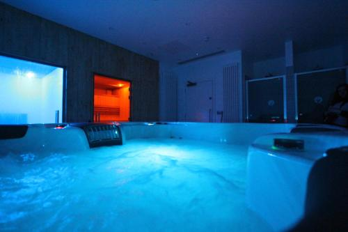Hotel With Steam Room Kent