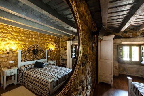 Habitación Doble Superior Hotel Spa Casona La Hondonada 27