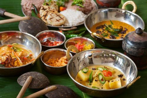 Reef Villa & Spa, 78 Samanthara Road, Wadduwa, WP 12560, Sri Lanka.