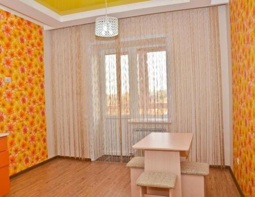 HotelApartments on 100 Akan Seri