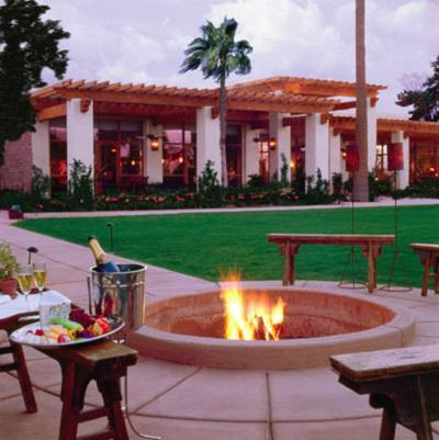 Property Image 2 Francisco Grande Hotel And Golf Resort