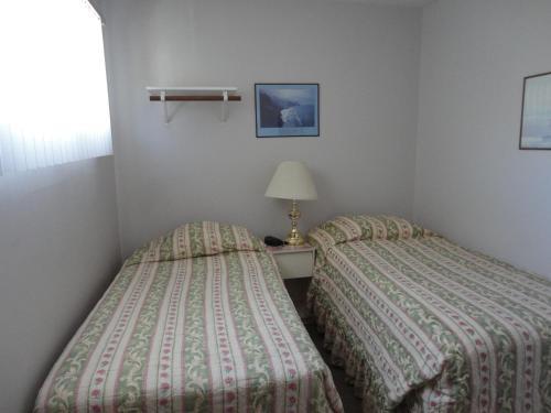 Bella Villa Resort Motel - Osoyoos, BC V0H 1V3