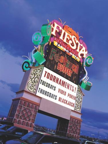 Fiesta Henderson Casino Hotel photo 2