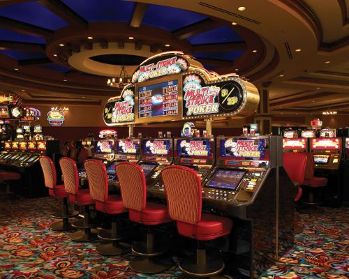 Fiesta Henderson Casino Hotel photo 3