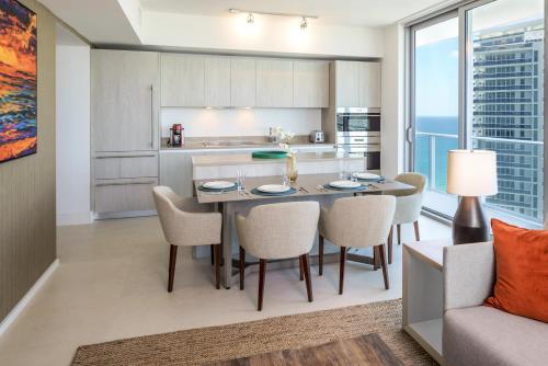 H Ocean Resort - Hollywood, FL 33019
