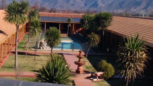 Foto de Hotel Punakora Aconcagua