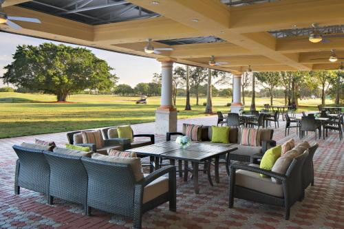 Coral Springs Marriott Golf Club And Convention Center - Coral Springs, FL 33076