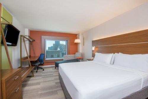 Holiday Inn Express El Paso-central - El Paso, TX 79901