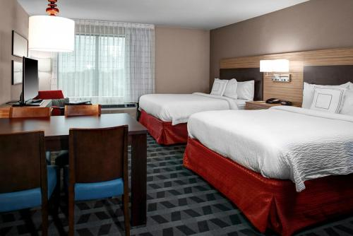 Towneplace Suites By Marriott Macon Mercer University - Macon, GA 31204